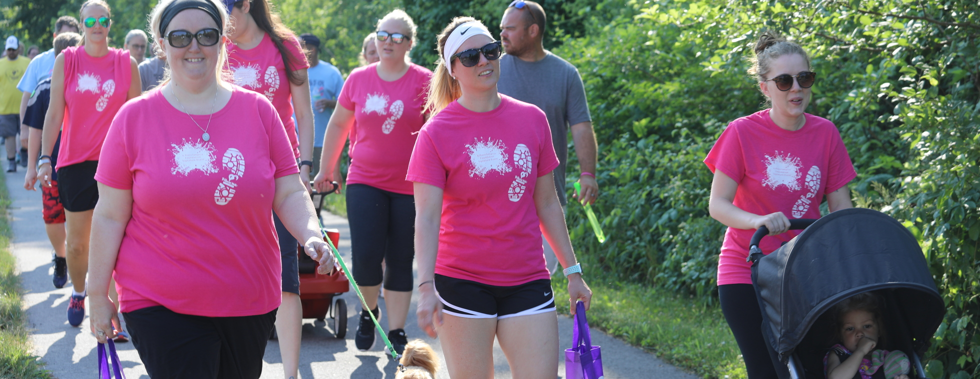 Indianapolis Promise Walk for Preeclampsia